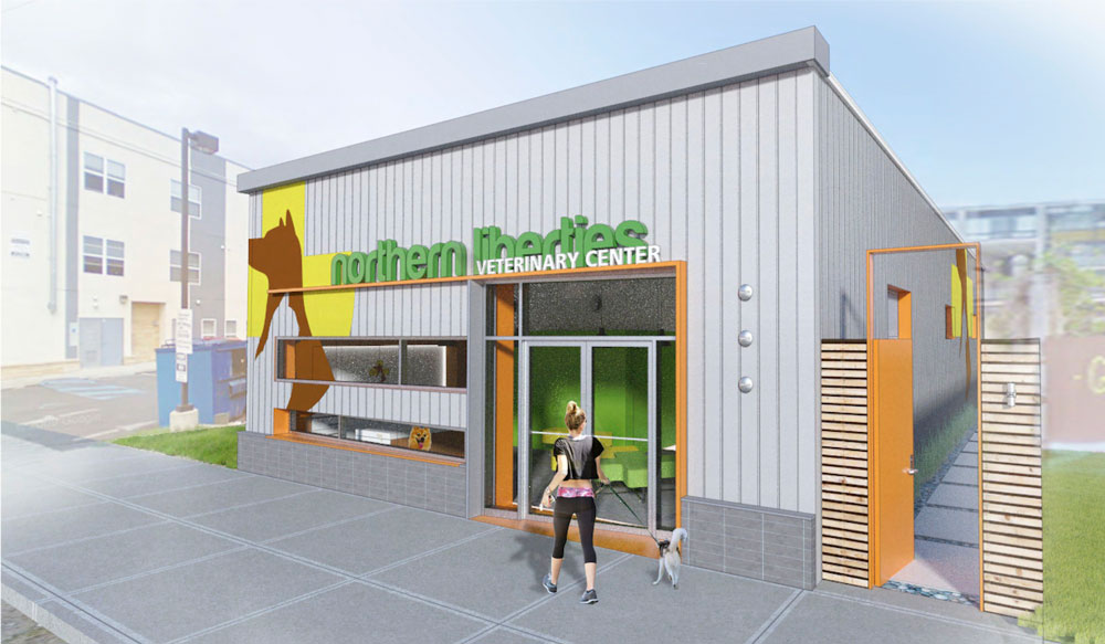 Northern Liberties Veterinary Center